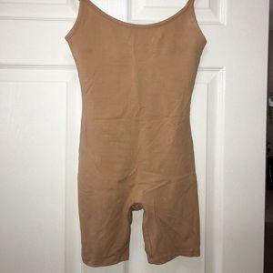 Forever 21 women's short bodysuit